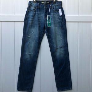 NWT Old Navy Boyfriend Skinny Jeans size 2